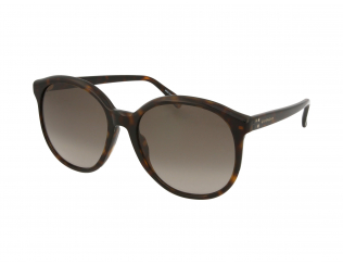 Слънчеви очила Уголемени - Givenchy GV 7107/S 086/HA