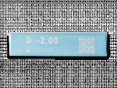TopVue Air (6 лещи) - Преглед на параметри