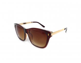 Слънчеви очила - Дамски слънчеви очила Alensa Brown