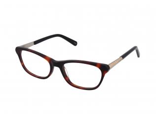 Диоптрични очила Котешки очи - Crullé 17258 C2