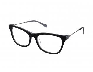 Диоптрични очила Котешки очи - Crullé 17427 C1