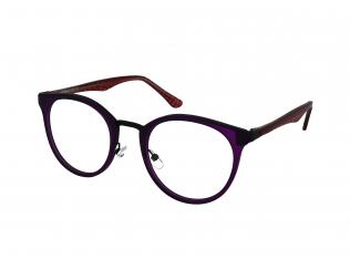 Диоптрични очила Чаена чаша - Crullé 9037 C2