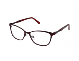Диоптрични очила Котешки очи - Crullé 9049 C4