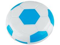 Комплект за лещи с огледало Football - син
