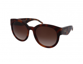 Слънчеви очила Уголемени - Burberry BE4260 375413