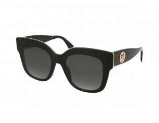 Слънчеви очила Уголемени - Fendi FF 0359/G/S 807/9O