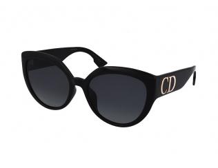 Овални слънчеви очила - Christian Dior DdiorF 807/1I