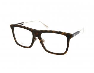 Квадратни диоптрични очила - Christian Dior MYDIORO1 086