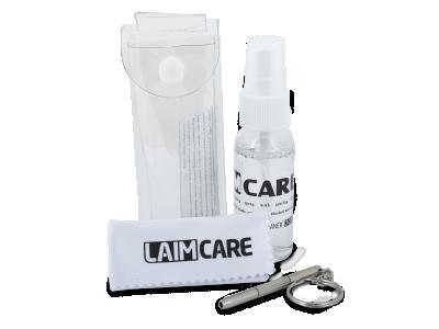 Laim Care Почистващ комплект на очила