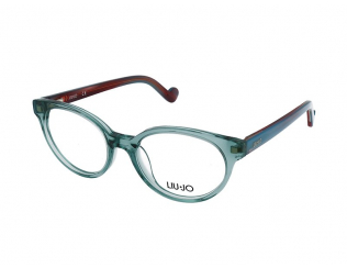 Овални диоптрични очила - LIU JO LJ3601 444