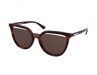 Квадратни слънчеви очила - Alexander McQueen MQ0197S 002