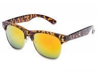 Слънчеви очила - Слънчеви очила TigerStyle - Жълти