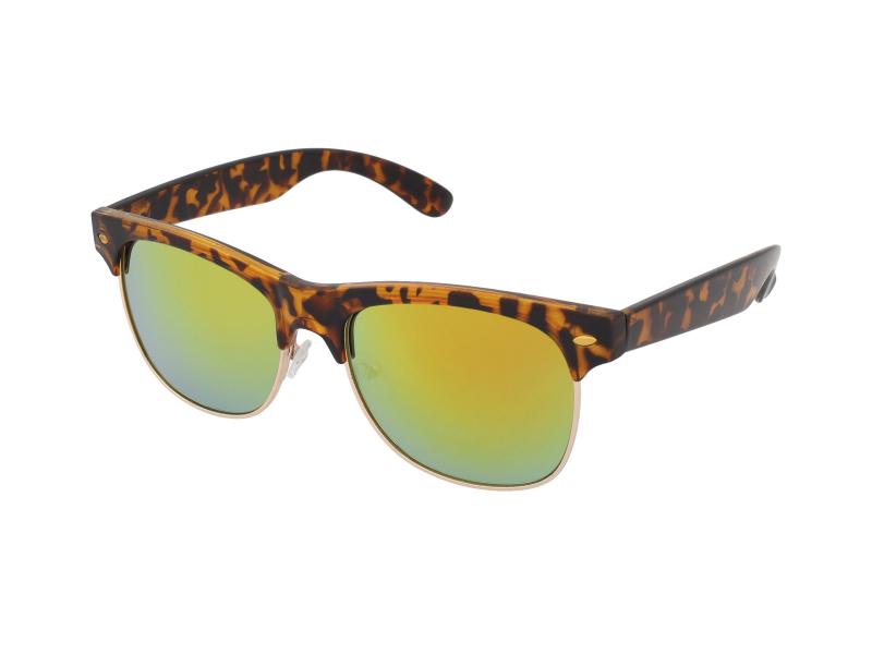 Слънчеви очила TigerStyle - Жълти