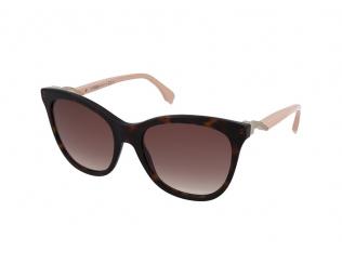 Слънчеви очила - Fendi - Fendi FF 0200/S 0T4/HA