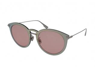 Слънчеви очила Чаена чаша - Christian Dior Diorultimef XWL/JW