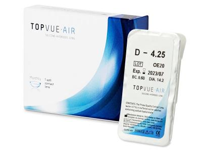 TopVue Air (1 леща)