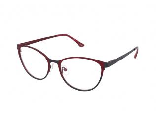Диоптрични очила Browline - Crullé 9327 C3
