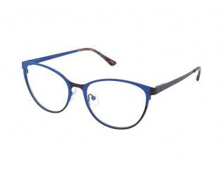 Диоптрични очила Browline - Crullé 9327 C4