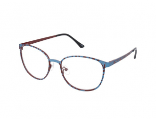 Диоптрични очила Browline - Crullé 9358 C2