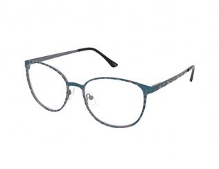 Диоптрични очила Browline - Crullé 9358 C4