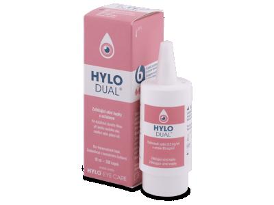Капки за очи Hylo DUAL 10 ml