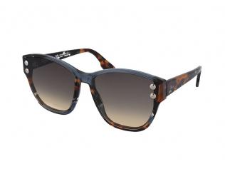 Слънчеви очила Christian Dior - Christian Dior Dioraddict3 JBW/86