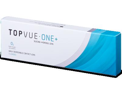 TopVue One+ (5 лещи)