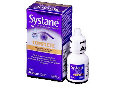 Systane COMPLETE капки а очи 10 ml