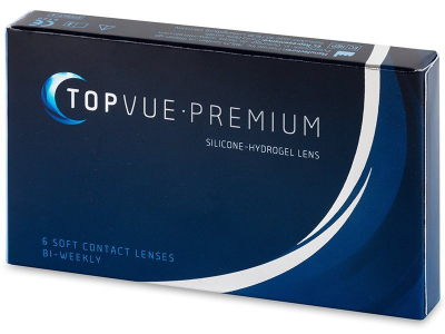 TopVue Premium (6 лещи) - По-старт дизайн