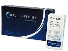 TopVue Premium (1леща) - По-старт дизайн