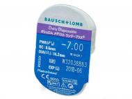 Еднодневни контактни лещи - SofLens Daily Disposable (1 леща)