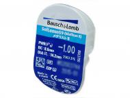 Евтини месечни контактни лещи онлайн - SofLens 59 (1 леща)