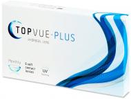 Евтини месечни контактни лещи онлайн - TopVue Monthly Plus (6 лещи)