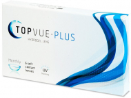 TopVue - TopVue Monthly Plus (6 лещи)