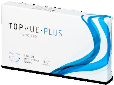 TopVue Monthly Plus (6 лещи)