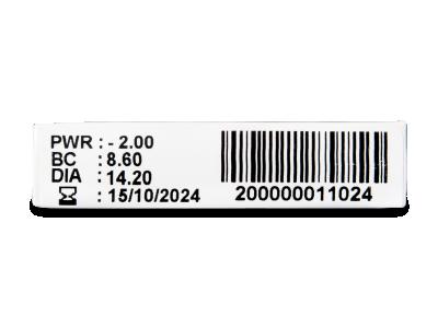 TopVue Plus (1леща) - Преглед на параметри