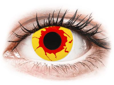 Reignfire - ColourVUE Crazy Lens - еднодневни (2лещи)