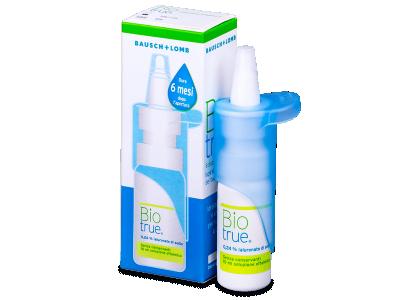 Biotrue MDO капки за очи за повторното овлажняване (10 ml)