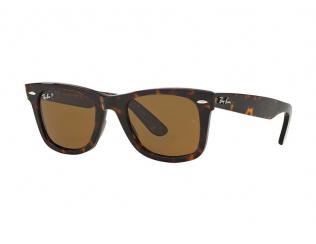 Слънчеви очила - Уейфарер - Ray-Ban Original Wayfarer RB2140 902/57