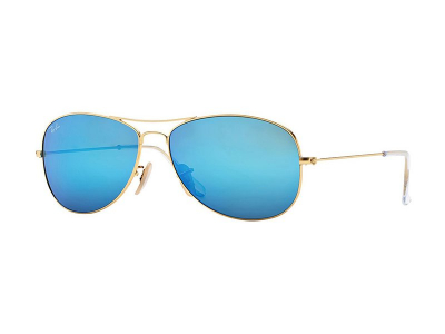 Ray-Ban Aviator Cockpit RB3362 112/17