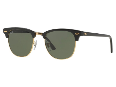 Ray-Ban RB3016 - W0365  - Ray-Ban CLUBMASTER RB3016 - W0365