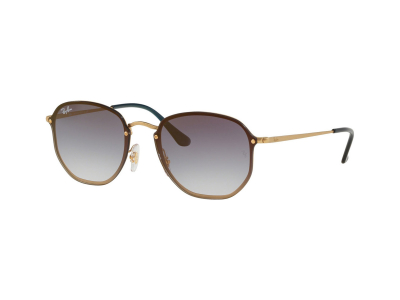 Ray-Ban Blaze Hexagonal Blaze Collection RB3579N 91400S