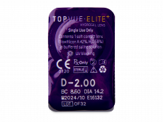 TopVue Elite+ (30 лещи) - Преглед на блистер