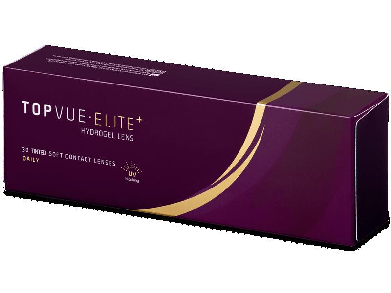 TopVue Elite+ (30 лещи) - Еднодневни контактни лещи