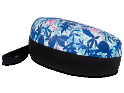 Фламинго дизайн калъф за очила