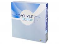 Еднодневни контактни лещи - 1 Day Acuvue TruEye (90лещи)