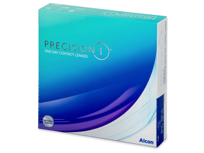 Precision1 (90 лещи)