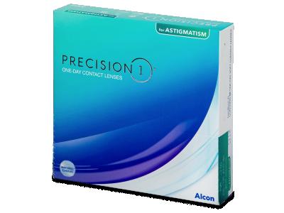 Precision1 for Astigmatism (90 лещи)
