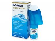 Капки за очи - Artelac TripleAction 10 ml