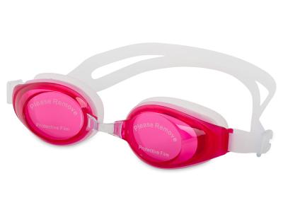 Очила за плуване Neptun - червени